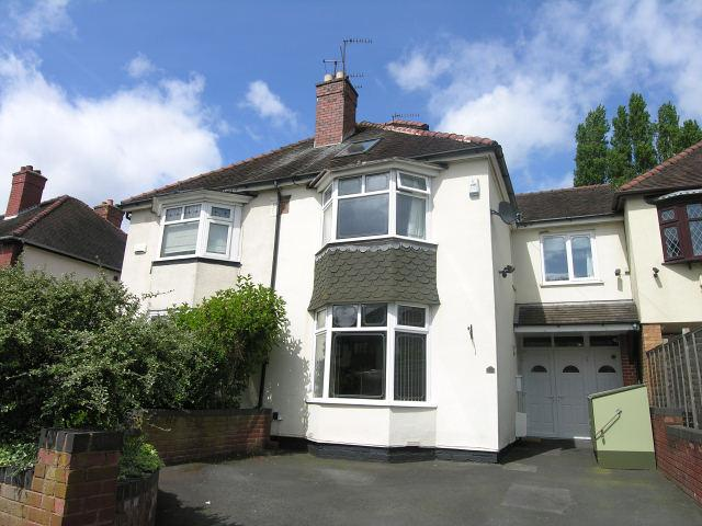 4 Bedrooms Semi Detached House for sale in Daw End Lane,Rushall,Walsall
