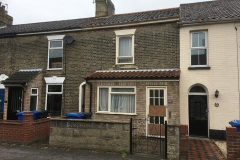 2 bedroom terraced house for sale - Newmarket Street, Norwich, Norfolk
