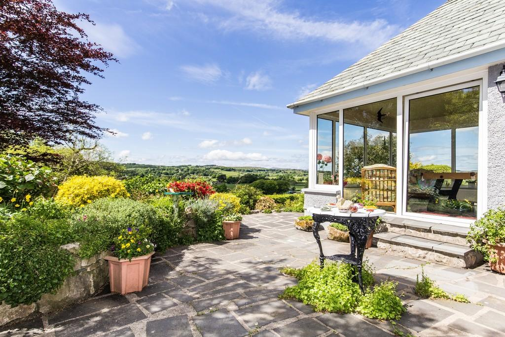 3 Bedrooms Detached Bungalow for sale in Haggs Lane, Cartmel