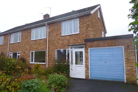 3 bedroom semi-detached house to rent - Chartwell Close, Church Stretton, Shropshire