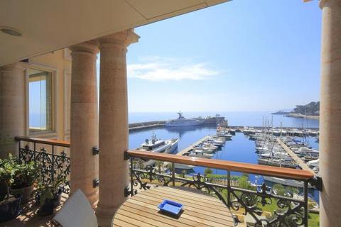 5 bedroom penthouse  - Waterfront Apartment, Fontvieille, Monaco
