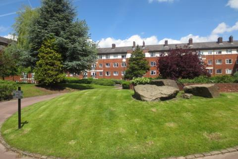 2 bedroom apartment to rent - Kielder Square, Salford