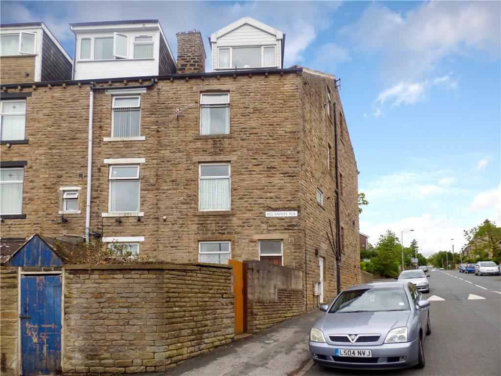 3 Bedrooms Unique Property for sale in All Saints Terrace, Keighley, West Yorkshire