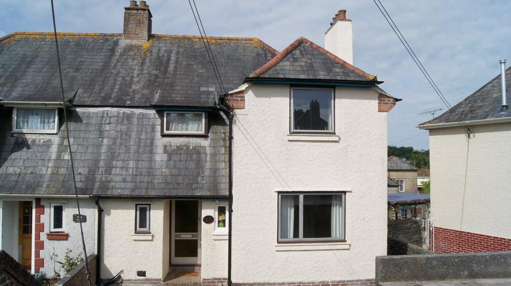 3 Bedrooms Semi Detached House for sale in Tavistock
