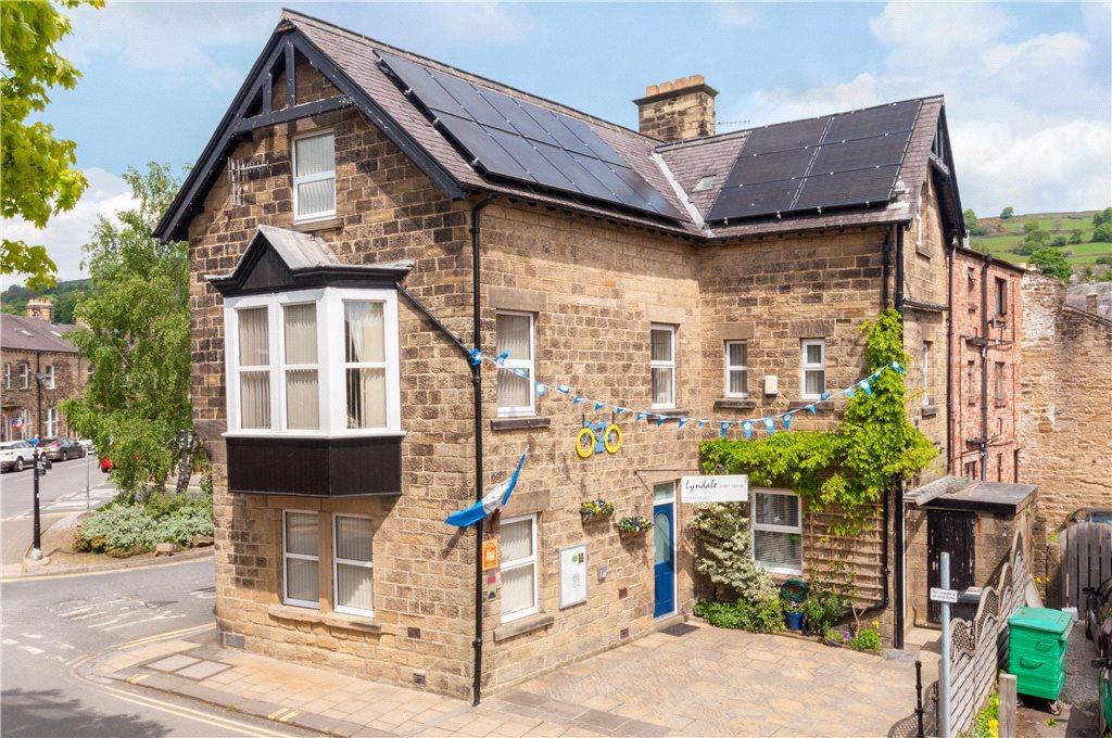 6 Bedrooms Unique Property for sale in King Street, Pateley Bridge, Harrogate, North Yorkshire