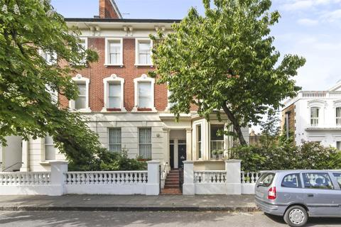 4 bedroom end of terrace house for sale - Gilston Road, Chelsea, London, SW10