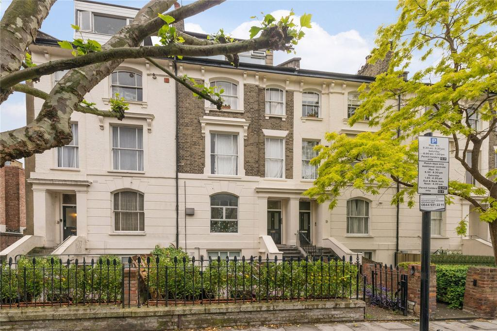 2 Bedrooms Flat for sale in Loraine Road, Holloway, London