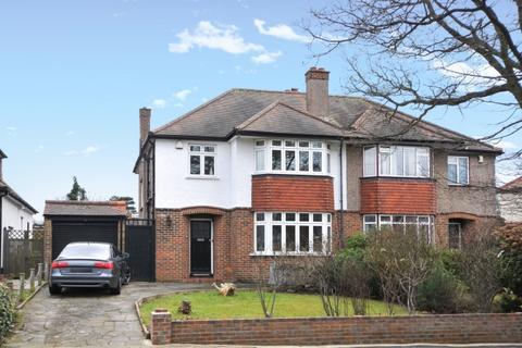 3 bedroom house to rent - Pickhurst Park Bromley BR2