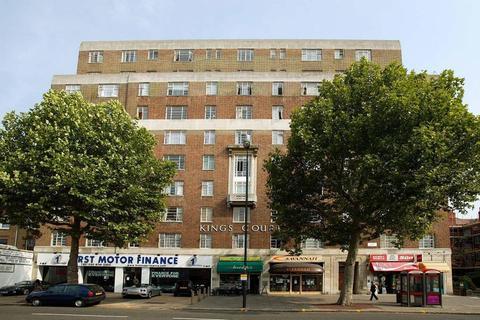 1 bedroom flat to rent - Hamlet Gardens Hammersmith W6