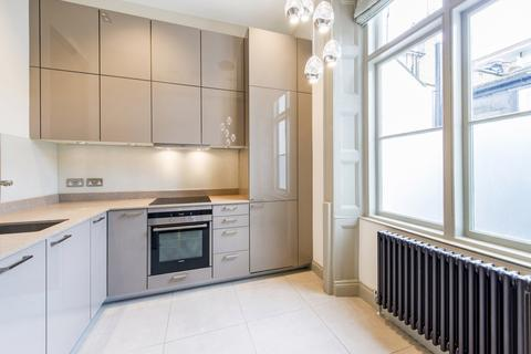 3 bedroom apartment to rent - Dorset Square London NW1