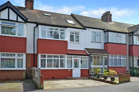 4 bedroom terraced house for sale - Priory Road, Cheam, Sutton, SM3
