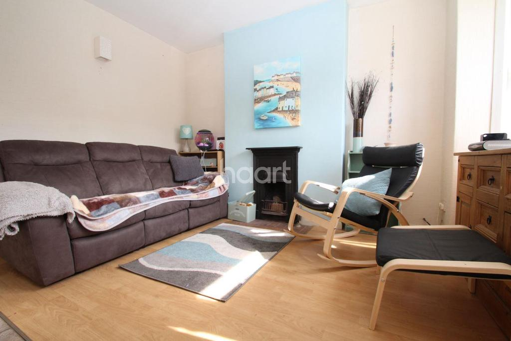3 Bedrooms End Of Terrace House for sale in Garton End Road, Peterborough
