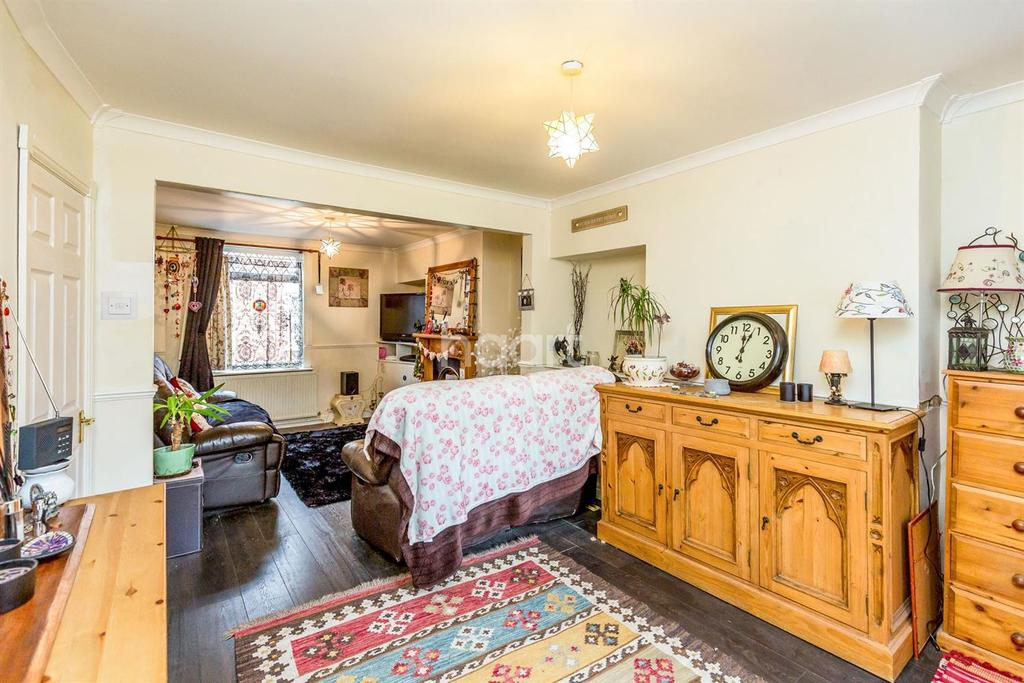 3 Bedrooms Terraced House for sale in VICTORIAN HOME