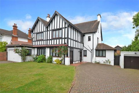 7 bedroom detached house for sale - Worcester Road, Sutton, SM2