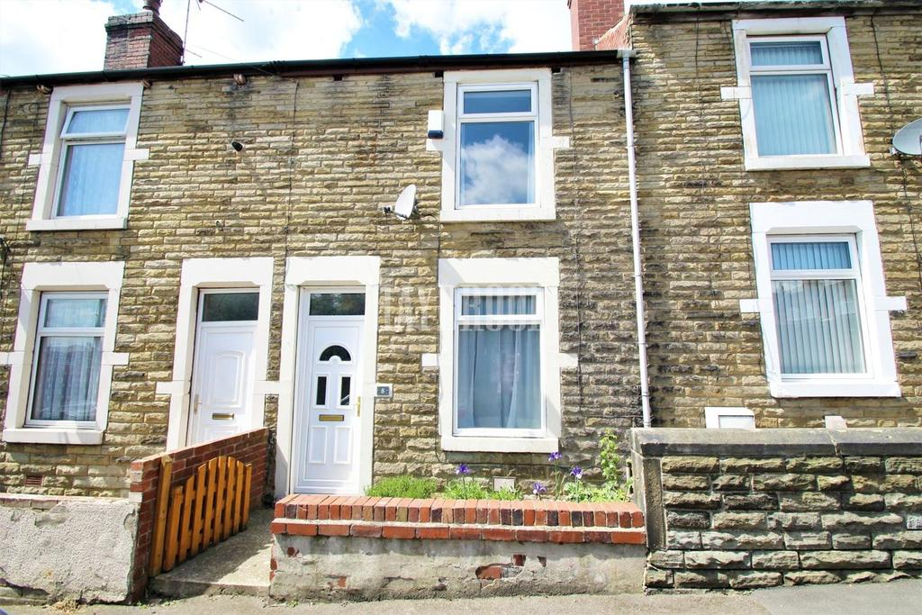 2 Bedrooms Terraced House for sale in West Avenue, Bolton upon Dearne