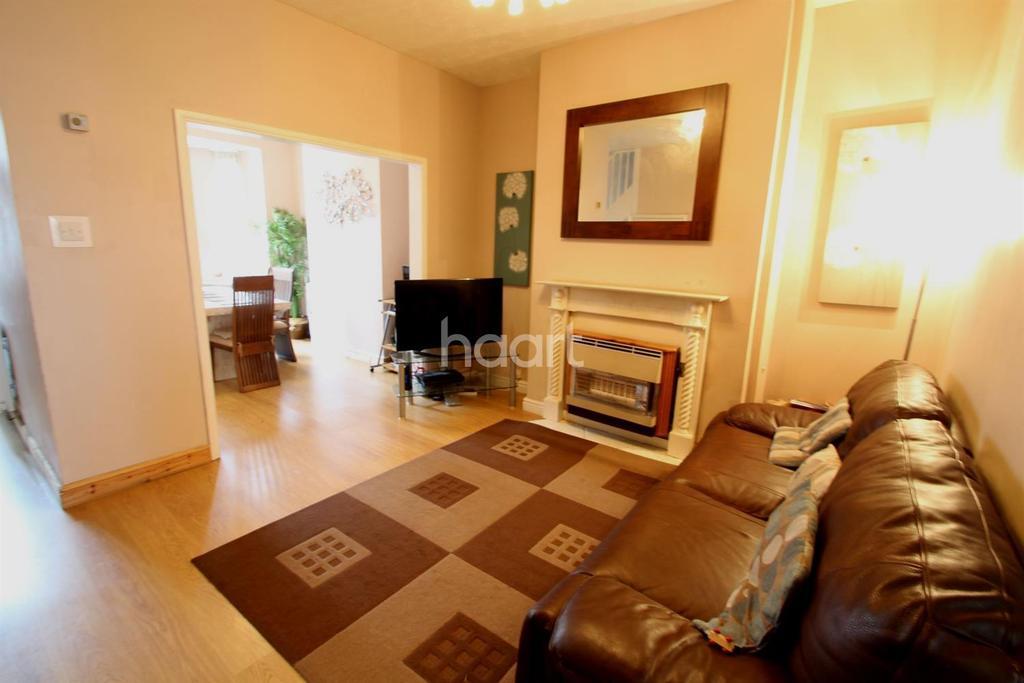 3 Bedrooms Terraced House for sale in Vivian Road, Newport