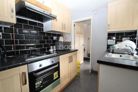 2 bedroom terraced house for sale - Craig Street, Peterborough