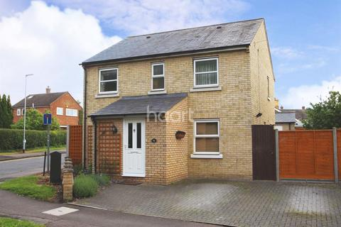 4 bedroom detached house for sale - Church End, Cherry Hinton