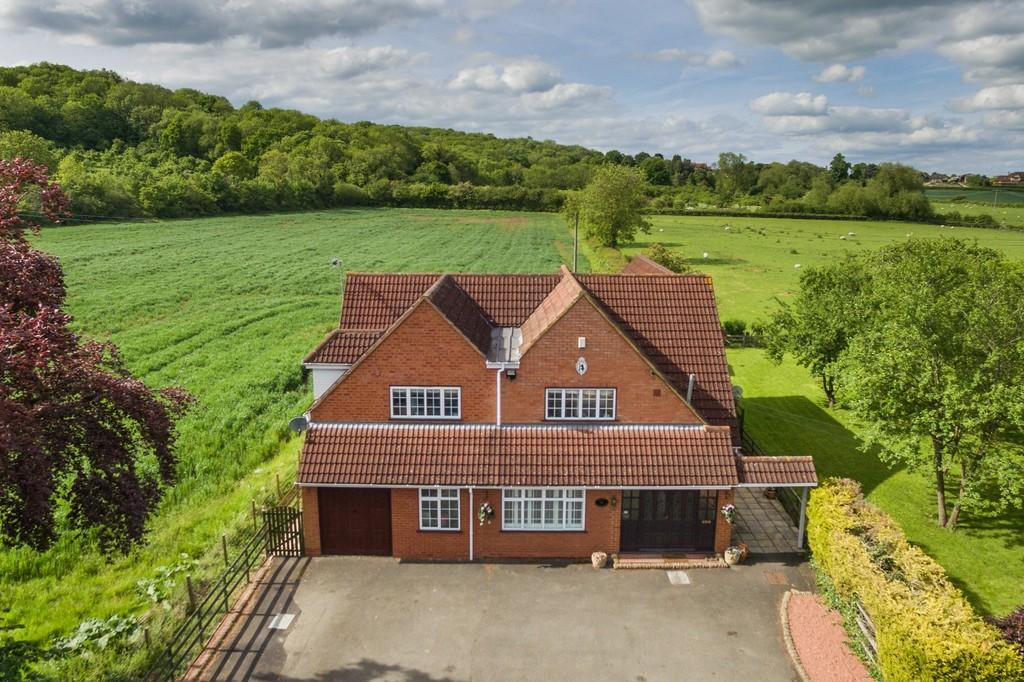 5 Bedrooms Detached House for sale in Binton, Stratford-Upon-Avon