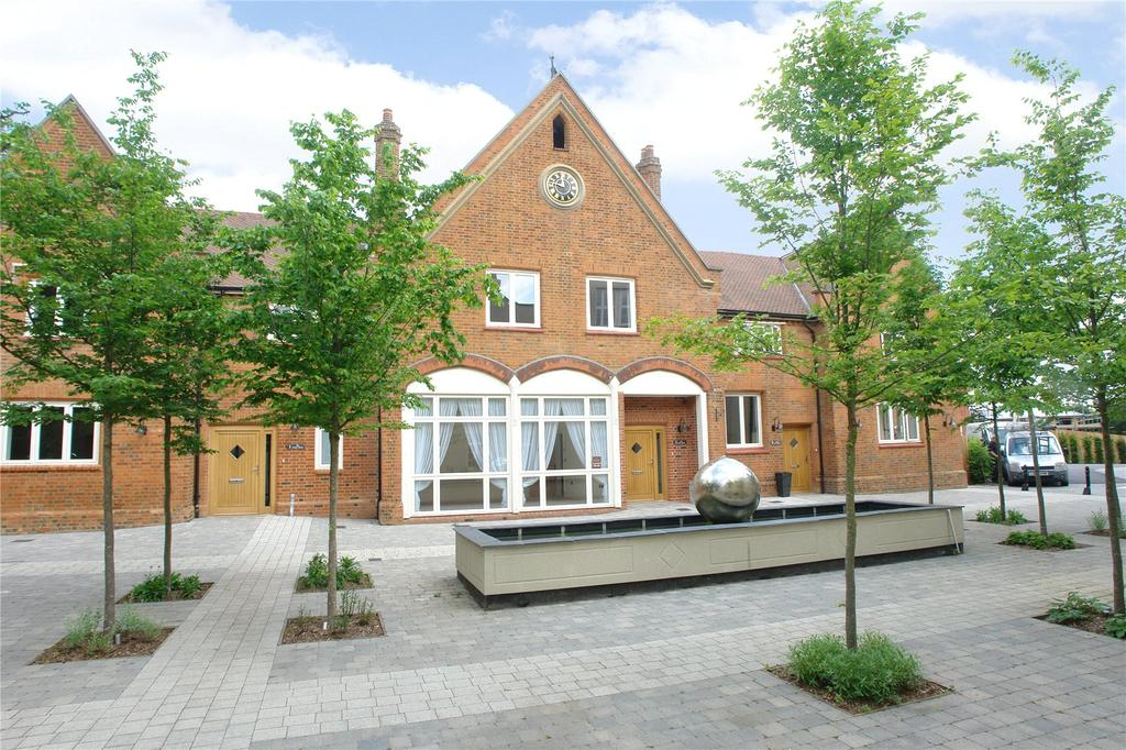 3 Bedrooms Terraced House for sale in Node Park, Hitchin Road, Codicote, Hitchin