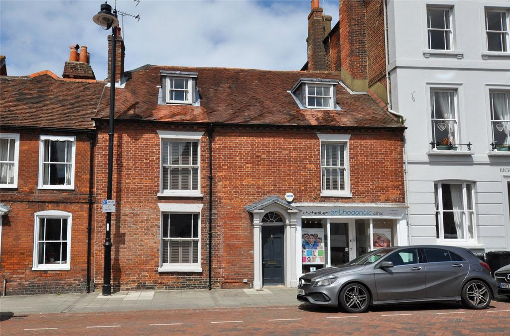 5 Bedrooms House for sale in Westgate, Chichester, West Sussex, PO19