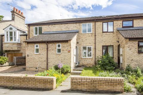 3 bedroom terraced house for sale - Sturton Street, Cambridge