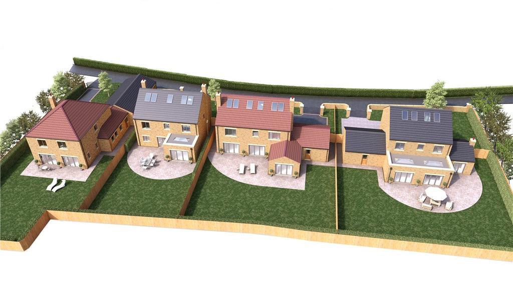 Propertys To Buy Boroughbridge