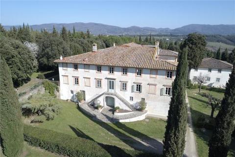 14 bedroom house  - Villa Il Moro, Impruneta, Tuscany, Italy