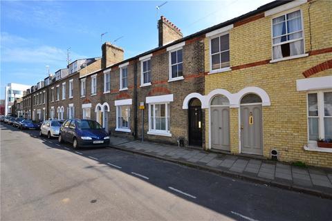 4 bedroom terraced house to rent - Norwich Street, Cambridge, Cambridgeshire, CB2