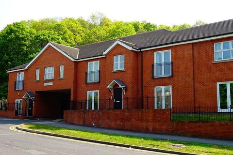 2 bedroom flat to rent - 7 Wordsworth Court, Sheffield, S5 8NY