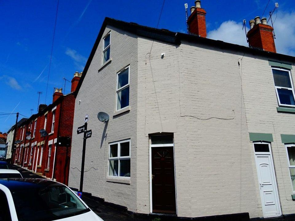 3 Bedrooms Terraced House for sale in 66 Rydal Road, Abbeydale, Sheffield, S8 0US