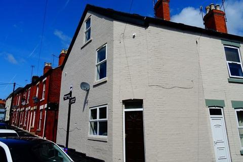 3 bedroom terraced house for sale - 66 Rydal Road, Abbeydale, Sheffield, S8 0US