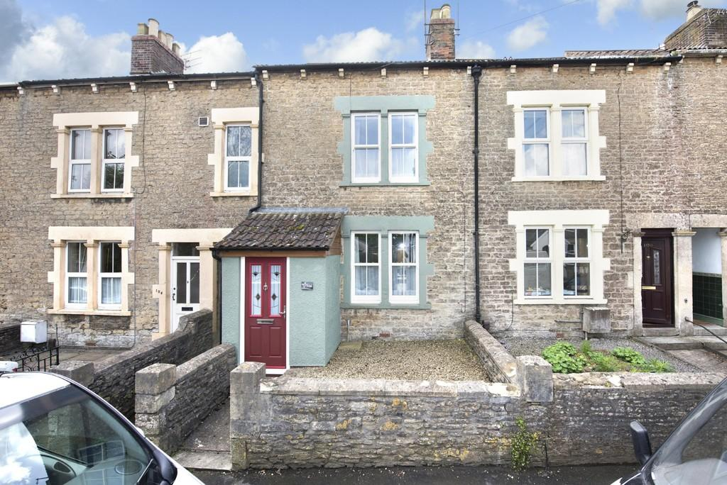 4 Bedrooms Terraced House for sale in 106 Broadway