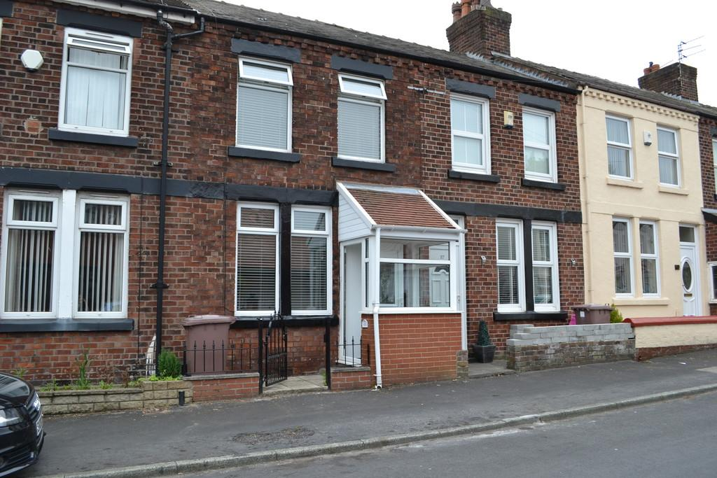 Commercial Property Prescot Road St Helens Let