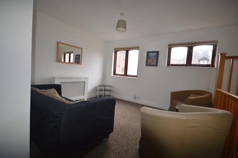 1 bedroom flat to rent - Llansannor Drive, Atlantic Wharf, Cardiff Bay