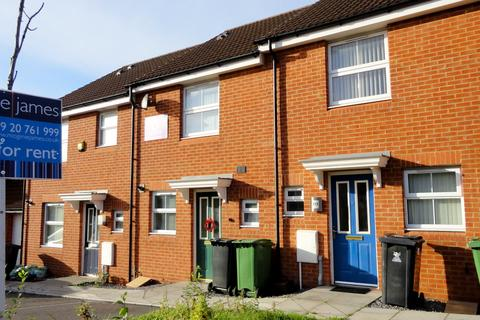 2 bedroom house to rent - Brynheulog, Pentwyn, Cardiff