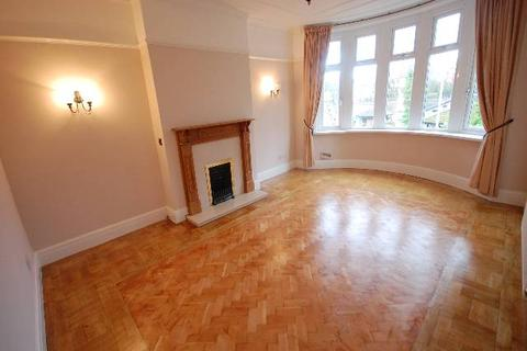 4 bedroom semi-detached house to rent - Lake Road West, Roath Park, Cardiff
