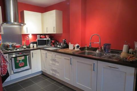 3 bedroom townhouse to rent - Gabriel Crescent, Lincoln