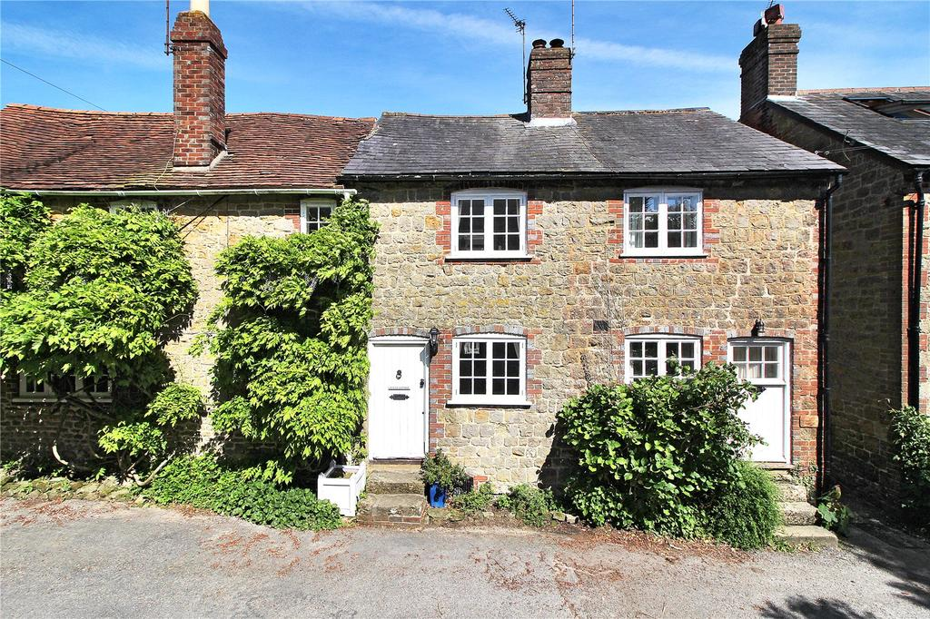 2 Bedrooms Unique Property for sale in Upperton, Petworth, West Sussex, GU28