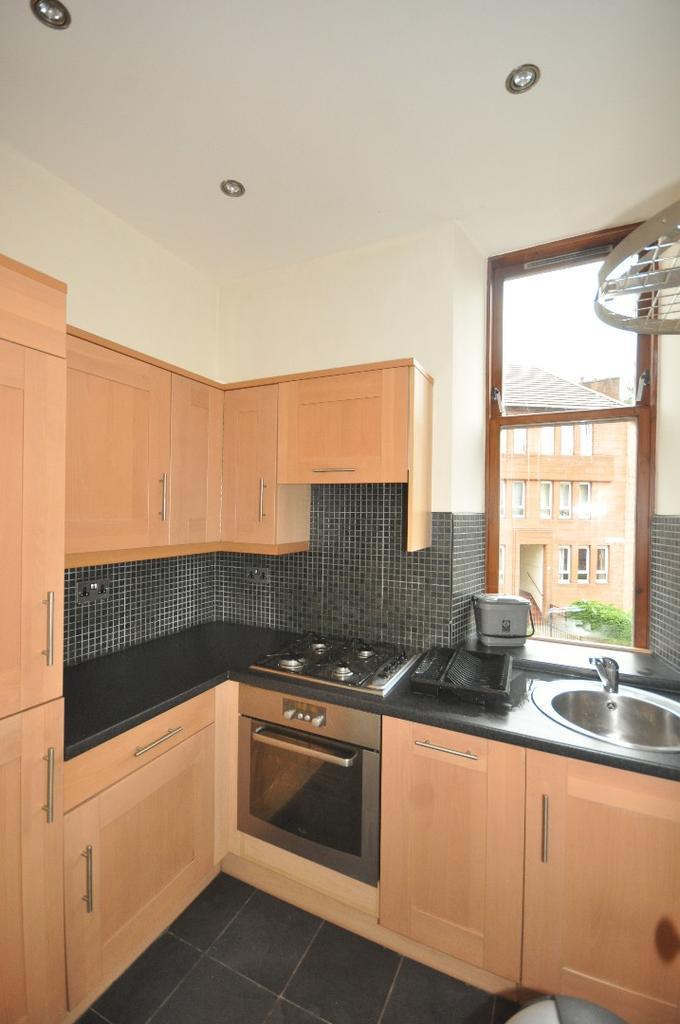 Commercial Property To Rent On  Pollokshaws Road Glasgow
