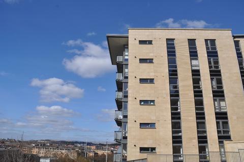 Studio to rent - Hill Street, Flat B/1, Garnethill, Glasgow, G3 6US