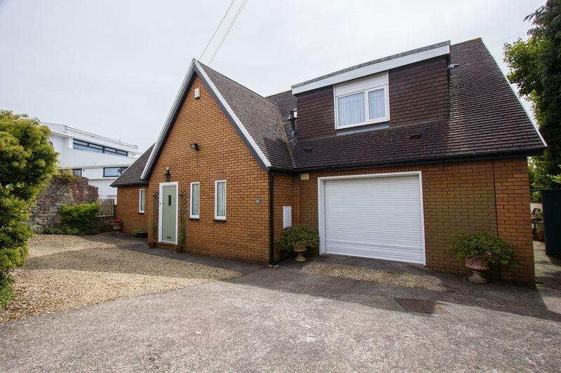 4 Bedrooms Detached House for sale in Penarth Head Lane, Penarth