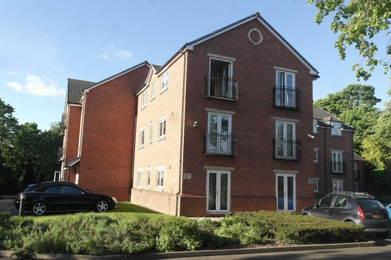 2 Bedrooms Apartment Flat for sale in Mellish Park, Mellish Road, Walsall