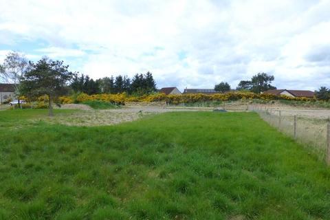 Land for sale - Plot 2A Sylvan Heath, Dunes Road, Findhorn, Moray, IV36