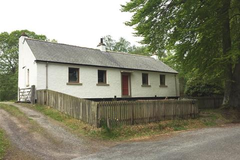 2 bedroom detached house to rent - Garden Cottage, Dalcross Estate, Croy, Inverness, Highland, IV2