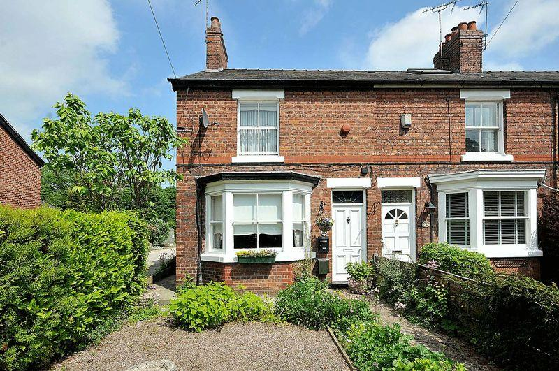 2 Bedrooms House for sale in Ascol Drive, Plumley