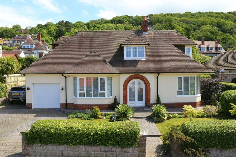 4 Bedrooms Detached House for sale in Stoneby Drive, Prestatyn