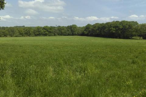 Land for sale - Petrockstow, Okehampton