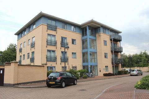 2 bedroom apartment to rent - Regatta House, Castle Quays Close