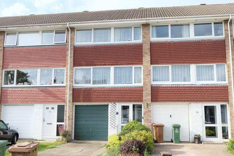 3 Bedrooms Town House for sale in Maiden Erlegh Avenue, Bexley